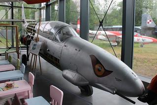 PZL-WSK Mielec TS-11 Iskra-bis B 615 (012)