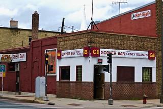 Gopher Bar, St. Paul, MN