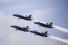 Happy Memorial Day! (Longleaf.Photography) Tags: usa blueangels planes air jet pensacola flight al fl