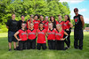 Westfield Bombers 2018 (Peter Camyre) Tags: westfield bombers varsity softball team photo picture image canon ma mass massachusetts peter camyre photography players coaches friends people girls ladies