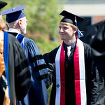 "<b>Commencement 2018</b><br/> Luther College Commencement Ceremony. Class of 2018. May 27, 2018. Photo by Annika Vande Krol '19<a href=""//farm2.static.flickr.com/1733/41557636905_e32a89b89e_o.jpg"" title=""High res"">∝</a>"