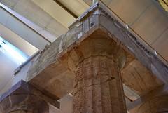 Bassai (orientalizing) Tags: apollo archaeologicalsite architecture bassai greece messenia peloponnese temple templeofapolloepikourios