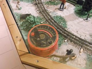 Soviet Train Set (4)