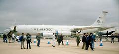 00-2000 Boeing E-8C J-Stars  msn 20043 GA 128th ACCS/116th ACW, GA ANG (eLaReF) Tags: 002000boeinge8cjstarsmsn20043ga128thaccs116thacw gaang