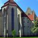 Grundtvig's Church / NE