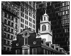 _DSC5723-Mr (gillesporlier) Tags: boston old house maison usa monochrome bnw bw nb noiretblanc nikon d750 lightroom street architecture landscape paysage urbain