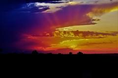 Colores (ameliapardo) Tags: colores atardecer puestadesol sevilla andalucia españa fujixt1