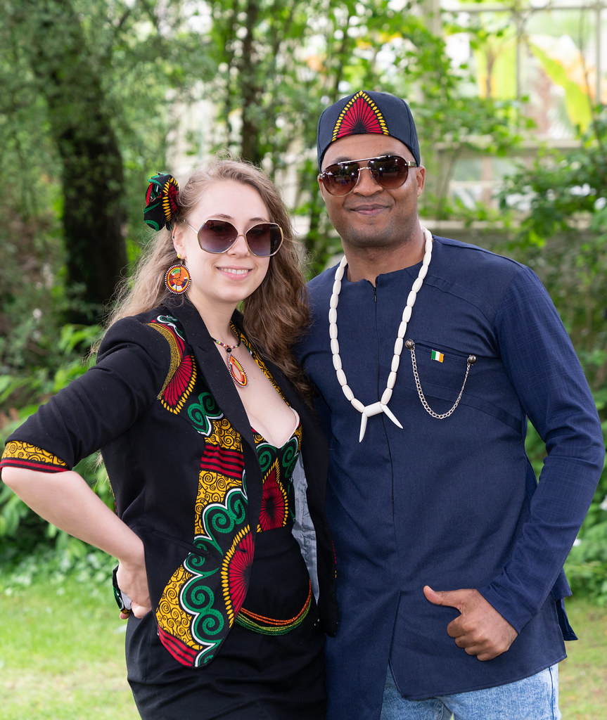 AFRICA DAY 2018 IN DUBLIN [FARMLEIGH HOUSE - PHOENIX PARK]-140579