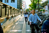 busy street, Osaka 2018 (akira.nick66) Tags: asia asian city cityscape cityview culture holiday human japan japanese life lovejapan osaka people streeview street streetphotography streetscape tour tourism tourist touristspot travel travels vacation view