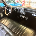 Chevrolet Chevelle SS 396 V8 thumbnail