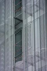 2018-05-FL-188629 (acme london) Tags: bocconi cladding curtain curtainfacade expandedmetal facade italy milan sanaa shading university
