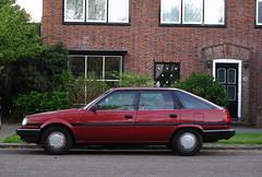 1987 Toyota Carina II Liftback 1.6 GL (rvandermaar) Tags: 1987 toyota carina ii 16 gl toyotacarina carinaii corona t150 t15 toyotacorona sidecode4 rp60fp liftback