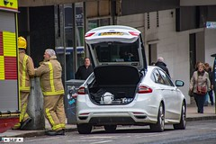 Ford Mondeo Glasgow Scotland 2018 (seifracing) Tags: ford mondeo glasgow scotland 2018 scottish fire rescue officer car seifracing services spotting security seif show emergency europe recovery road transport traffic trucks crash vehicles voiture vehicle ecosse urgence 999 pompier pompiers feux