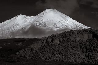 Volcan Llaima