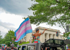 2018.06.09 Capital Pride Parade, Washington, DC USA 03173