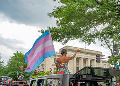 2018.06.09 Capital Pride Parade, Washington, DC USA 03173