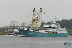 TX 38 'Branding IV' (Romar Keijser) Tags: kotter visserij emk eendracht maakt kracht protest amsterdam dam aanlandplicht discard ban