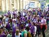 Suffragette Centenary March Edinburgh 2018 (119) (Royan@Flickr) Tags: suffragettes suffrage womens march procession demonstration social political union vote centenary edinburgh 2018