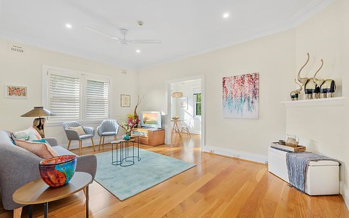 8/83 Osullivan Rd, Rose Bay NSW 2029