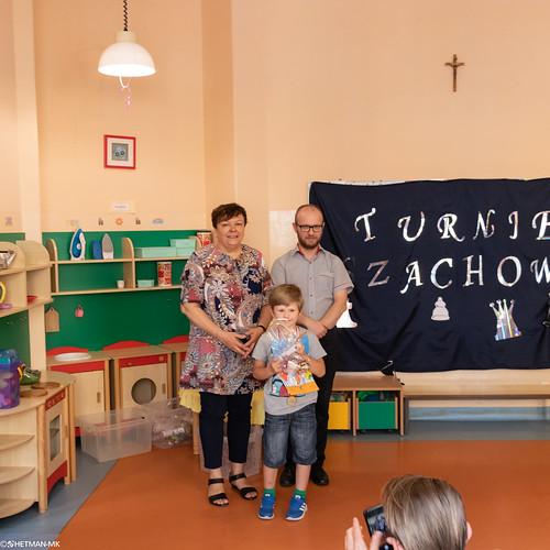 VIII Turniej Szachowy Przedszkolaków o Mistrzostwo Świdnicy-113