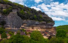 les-Eyzies-de-Trayac-Sireuil (ma03ri09n50) Tags: la vallée de vézere dordogne périgord france canon5dsr ef 1635mmf28liiusm