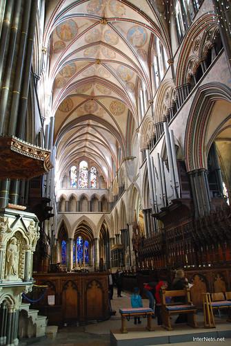 Солсберійський собор, Англія InterNetri United Kingdom 426