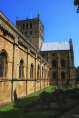 southwell minster (007.foster@googlemail.com) Tags: southwellbankhollidaymay2018 minster cathedral canon750d
