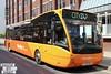 The Burnley Bus Company YJ17FVU *In Explore* (Mike McNiven) Tags: theburnleybuscompany transdev blazefield cityzap leeds manchester chorltonstreet optare versa