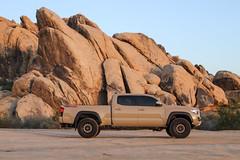 Toyota Tacoma on Black Rhino Arsenal 17in wheels - 4 (tswalloywheels1) Tags: quicksand toyota tacoma 17x95 17in black rhino arsenal aftermarket desert wheel wheels rim rims alloy alloys offroad off road truck suv