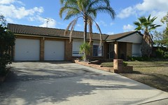 3 Windrush Circuit, St Clair NSW
