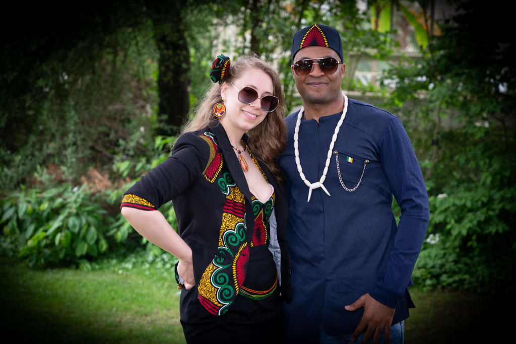 AFRICA DAY 2018 IN DUBLIN [FARMLEIGH HOUSE - PHOENIX PARK]-140580