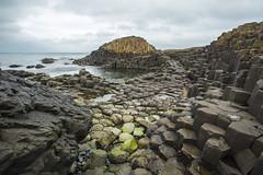 18MAR15 SLYNNLEE-7510 (Suni Lynn Lee) Tags: giantscauseway giants causeway northern ireland ni landscape scenic rocky beach volcanic