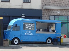Fish Shack Citroen HY_0052 (pjlcsmith2) Tags: margate citroen hy van