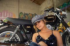 DSC01927 (Tonton-label) Tags: a7 bokeh beautiful chica cristina emotion 35f17ultron 35mm girls skancheli woman portrait sony ultron voigtlander moto