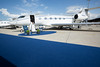 G101039_Gulfstream-G500_EBACE (aamengus) Tags: ebace geneva genève business jet 2018 may europe aviationdaffaires eos5dmarkiii llens 1635l ef1635mmf28liiusm gulfstream g500 bluecarpet