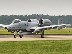 United States Air Force   Fairchild A-10C Thunderbolt II   80-0262 (MTV Aviation Photography (FlyingAnts)) Tags: united states air force fairchild a10c thunderbolt ii 800262 unitedstatesairforce fairchilda10cthunderboltii usaf rafmildenhall mildenhall egun canon canon7d canon7dmkii