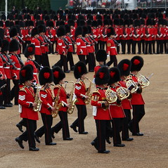 The Queens Birthday Parade (Colonels Review) 2018 (timothyhart) Tags: qbp2018 queens birthday parade 2018 colonels review 2june2018 london pageant military coldstream guards horseguards householddivision army infantry bearskin red tunic precision marching massedbands irishguards 1stbattalionwelshguards scotsguards