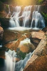 Seva, Catalunya 2018. (Geoffrey Gilson) Tags: waterfall nature longexposure nisi formatt hitech river catalunya