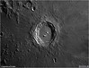 Copernicus Crater - May 24, 2018 (LeisurelyScientist.com) Tags: tomwildoner night sky space outerspace skywatcher telescope esprit 120mm apo refractor celestron cgemdx asi190mc zwo astronomy astronomer science canon crater moon lunar weatherly pennsylvania observatory darksideobservatory leisurelyscientist leisurelyscientistcom tdsobservatory solarsystem televue powermate may 2018 copernicus