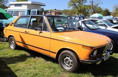 GHO 237N (Nivek.Old.Gold) Tags: 1972 bmw 2000 touring