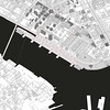 Public Walking Axis 2 (Dmitrijs Gusevs) Tags: city design diagram