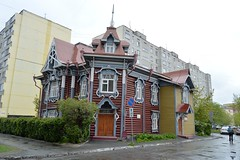 018_Kurgan_20180603 (eurovaran) Tags: russia kurgan курган