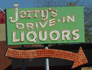Jerry's in Tempe