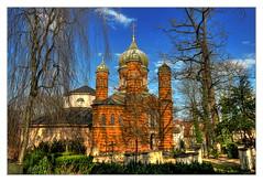 Weimar - Russisch-Orthodoxe Kapelle Maria Magdelena 07 (Daniel Mennerich) Tags: weimar fürstengruft weimarworldheritagesite thüringen thuringia