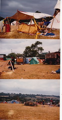 SR-D Green field - 1984.jpg (greenfieldsarchive) Tags: glastonbury festival greenfields 1984