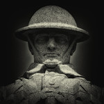 The Brooding Soldier thumbnail