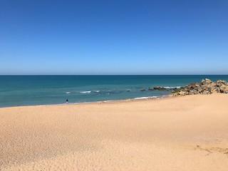 Cala de Roche Beach