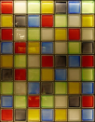 Pixels (XoMEoX) Tags: pixel pixels color colour colorful colourful glass glas glasbaustein glasbausteine sony dscrx100m2 rx100m2 rx100 farben farbe farbig abstract abstrakt geometrisch würfel quadrat quadrate quadratisch quadratic rechteck rechteckig rechtwinklig