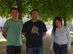 83/265 - Alvarado, Gallardo, and Chavez