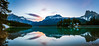 Still Waters (zachary.locks) Tags: calm canada canadian cold colorful early emerald green lake light lodge morning mountains national panorama park parks peaks reflection rockies sky snow still sunrise tall trees waters yoho zlocks